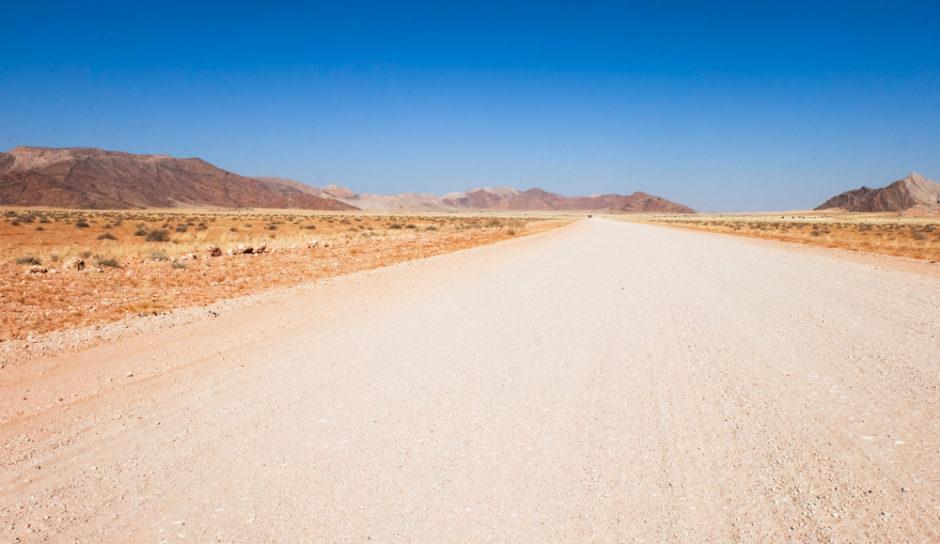 Viaggio in Namibia guidare