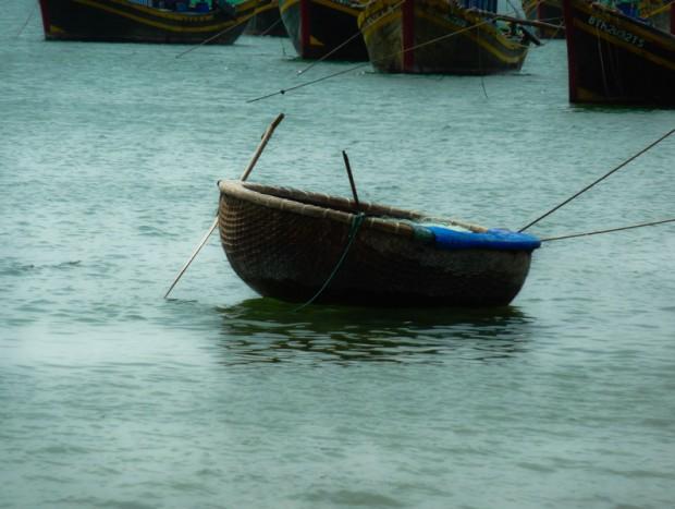 Vietnam barca