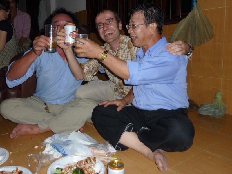 Vietnam birra