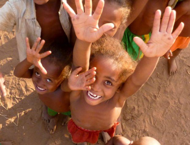 africa sorrisi
