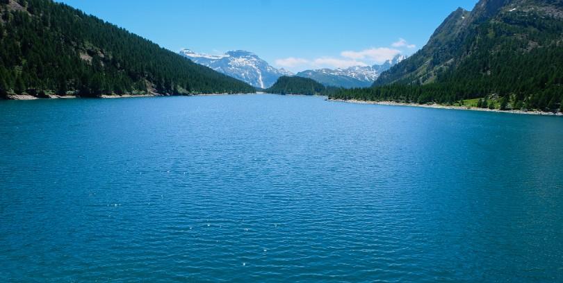 alpe devero giro lago