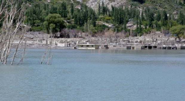 attabad case sommerse pakistan