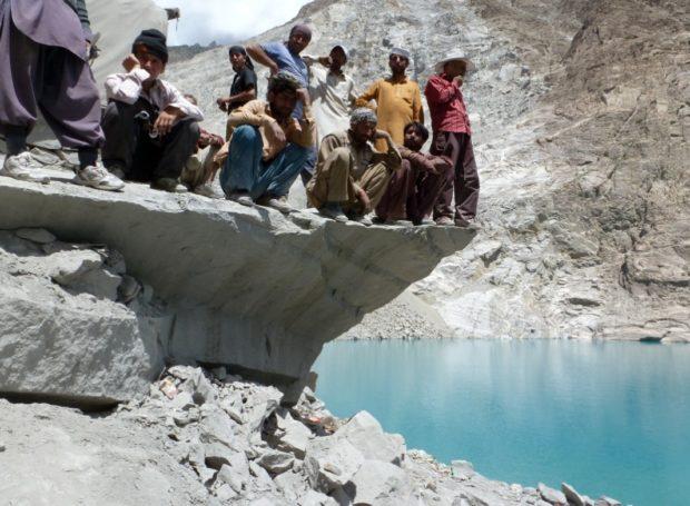 attabad lago pakistan