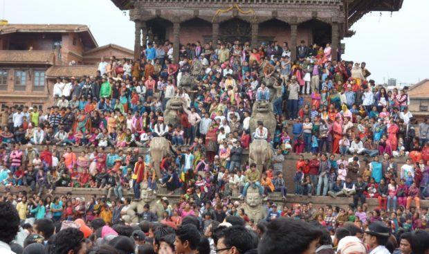 bhaktapur capodanno