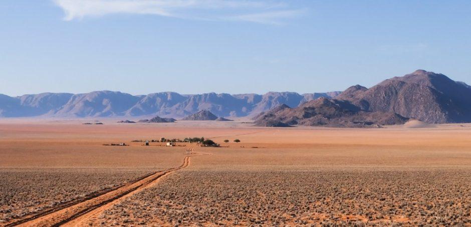 biospere reserve namibia campeggio