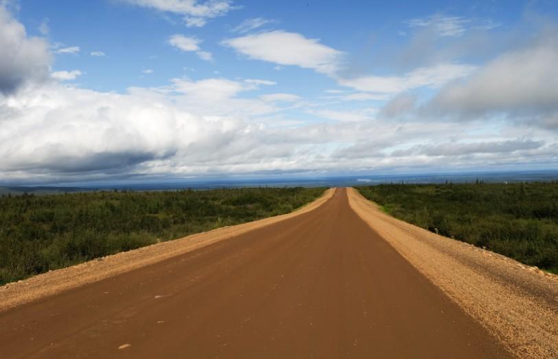 Canada: viaggio nei territori del Nord Ovest