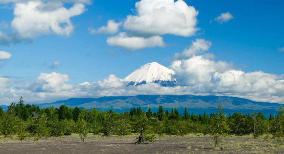 Cartoline dalla Kamchatka - libri di viaggio