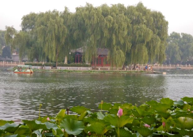 cina palazzo estate pechino