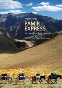 pamir express viaggio in asia centrale copertina miniatura