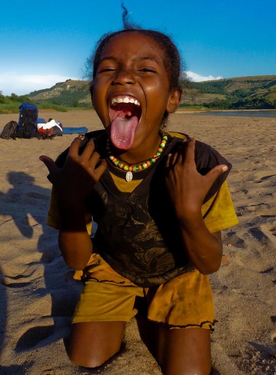 felicità africa