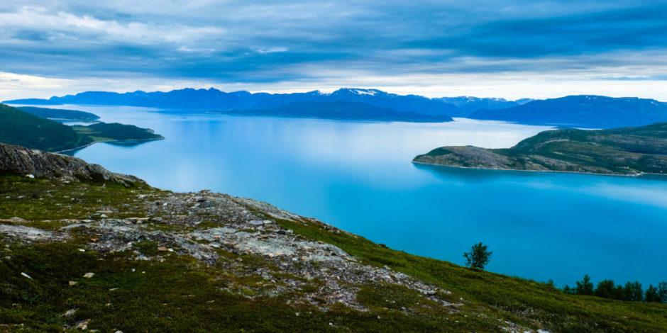 fiordi - libri di viaggio norvegia