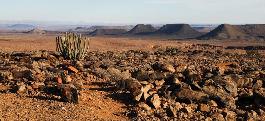 fish river canyon panorama viaggio namibia