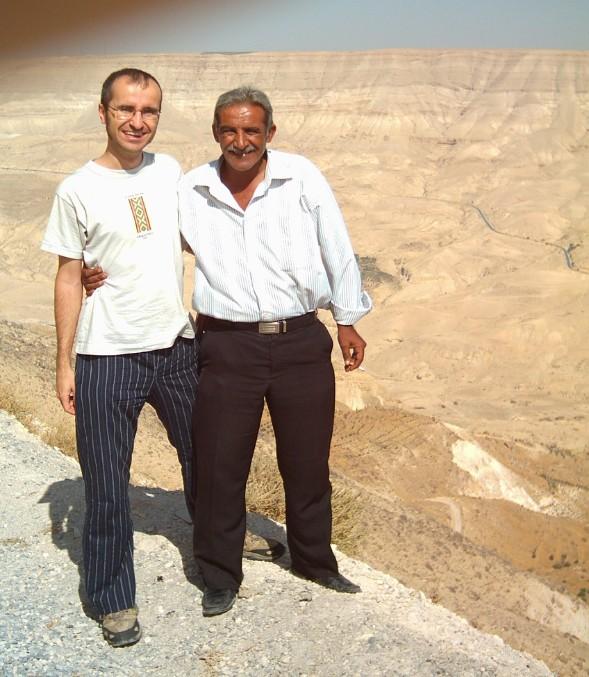 giordania beduino