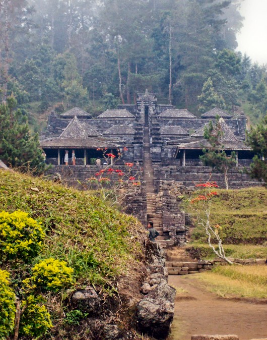 indonesia giava dintorni surakarta