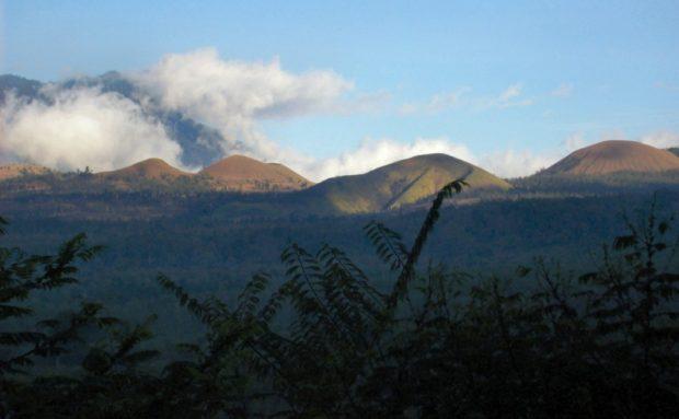 indonesia paesaggio