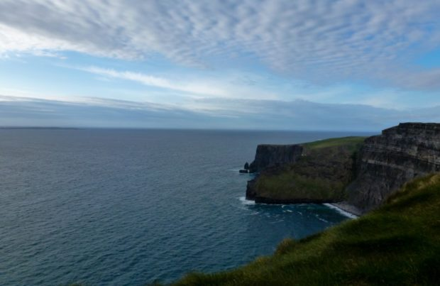 irlanda cliffs of moher