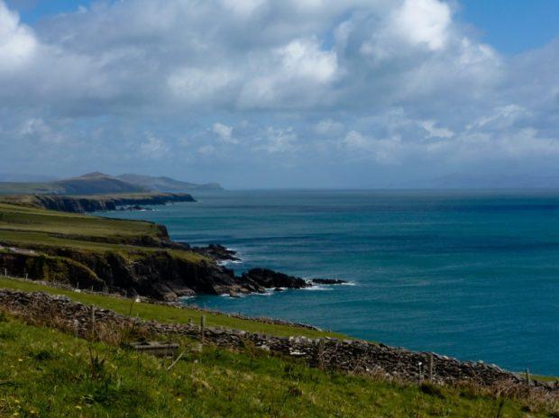 Il mio angolo d'Irlanda: la penisola di Dingle