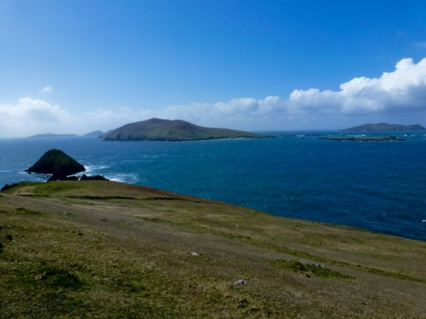 irlanda dingle viaggio