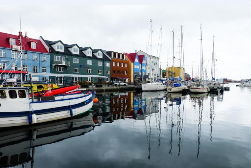 isole faroe viaggio cosa vedere a torshavn