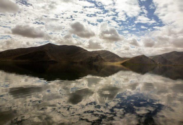 karakul lago cina alba