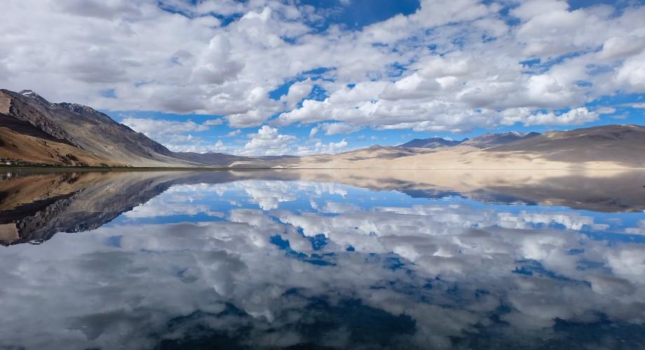 korzok viaggio in ladakh