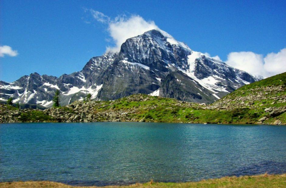 Val d'Ossola: trekking all'Alpe Veglia e lago bianco