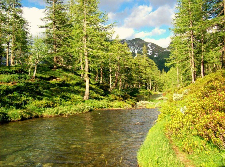 lago delle streghe trekking alpe veglia
