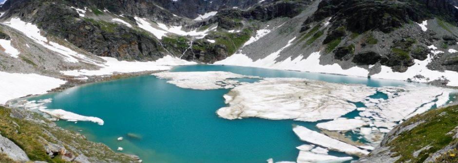 lago di san grato panoramica valgrisanche escursione trekking valle aosta
