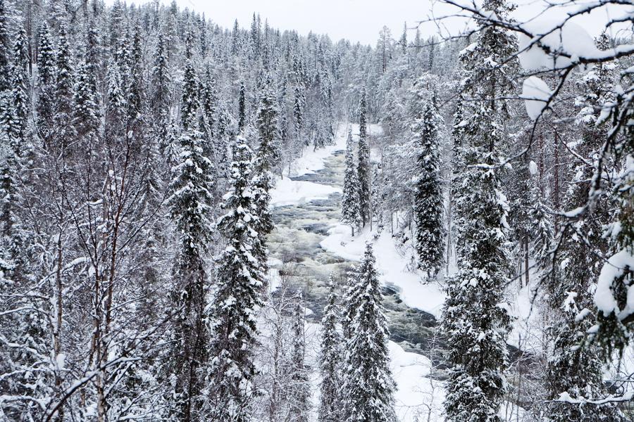 Inverno in Lapponia: cosa portare e come vestirsi