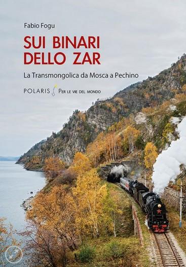 libri di viaggio Siberia e Russia - Transiberiana