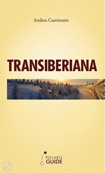 libri di viaggio Siberia Russia - guida transiberiana