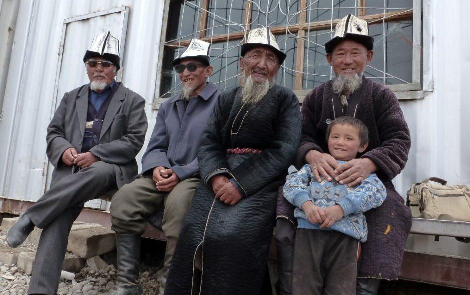 libri dia viaggio asia centrale personaggi della via della seta