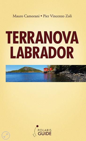 Libro di viaggio in Canada