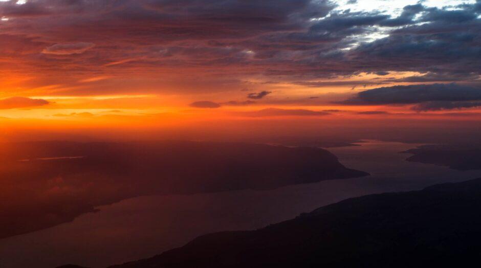 libri di viaggio Norvegia sole di mezzanotte