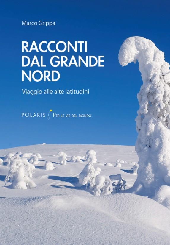 libro di viaggio lapponia scandinavia finlandia