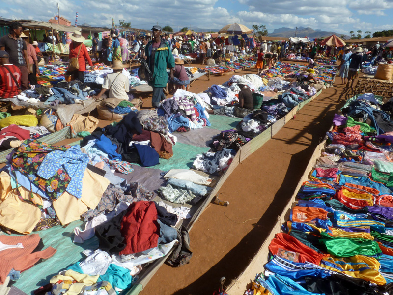 madagascar mercato