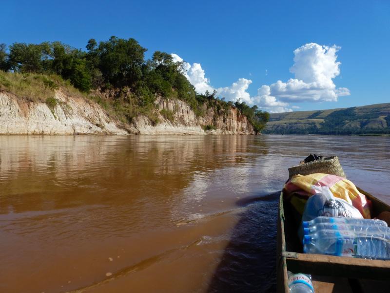 madagascar fiume