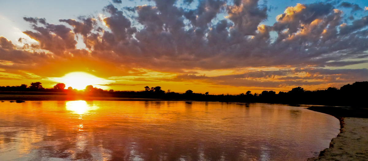 madagascar tramonto