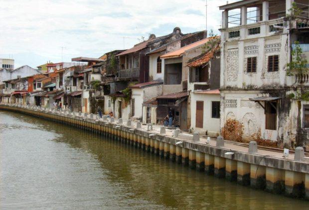 Malesia: la Malacca perduta