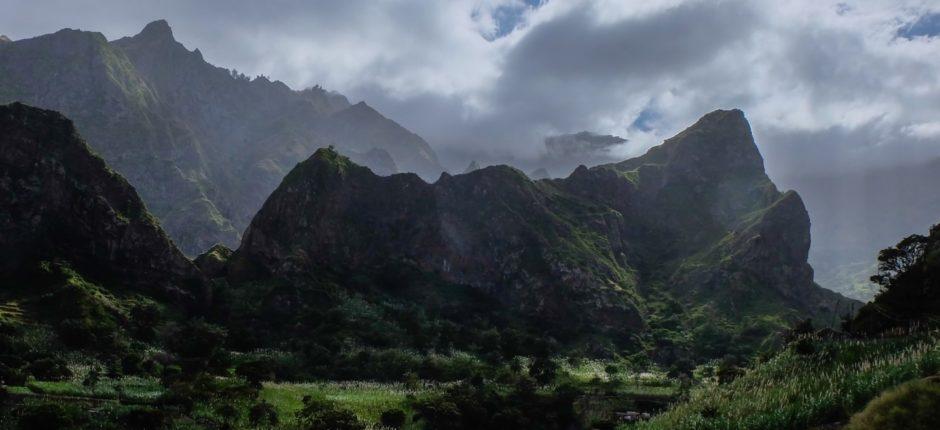 guida ai migliori trekking di santo antao capo verde
