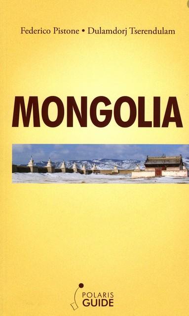 mongolia guida di viaggio asia