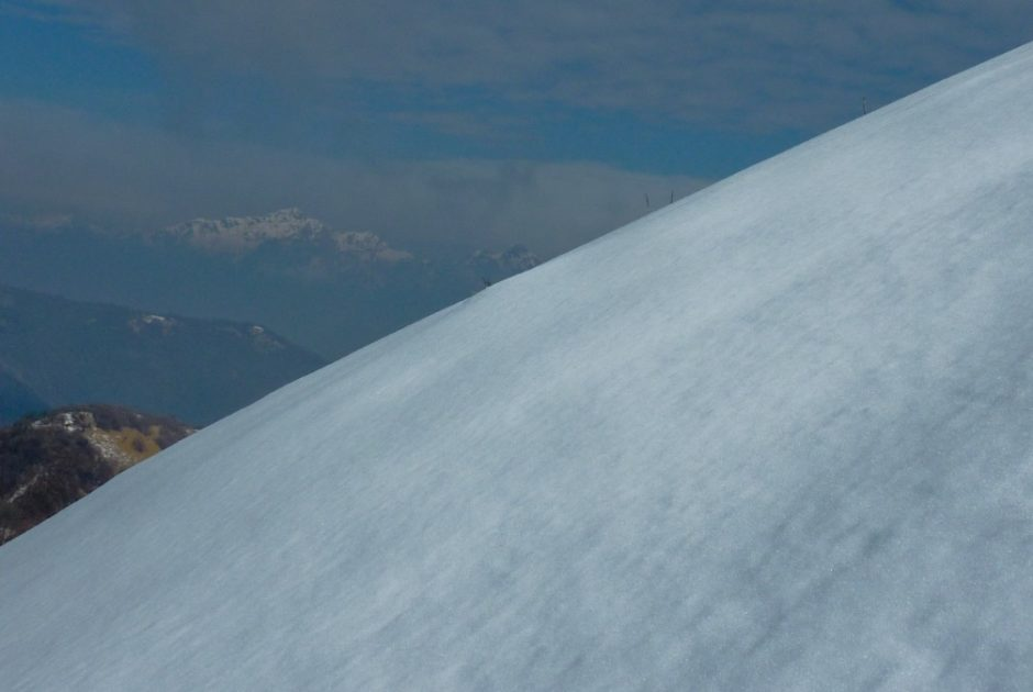 monte bollettone prealpi trekking