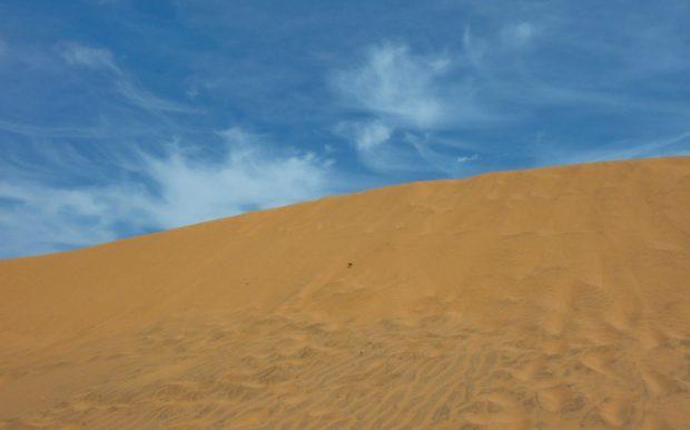 mui ne sabbia rossa vietnam