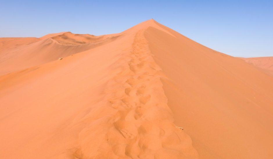 namibia viaggio deadvlei deserto big daddy