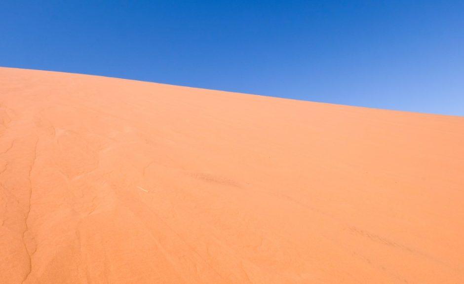 namibia viaggio deadvlei duna big daddy