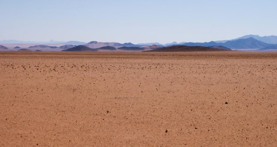 namibia viaggio deserto riserva