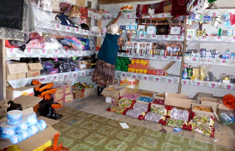 negozio karakul tagikistan