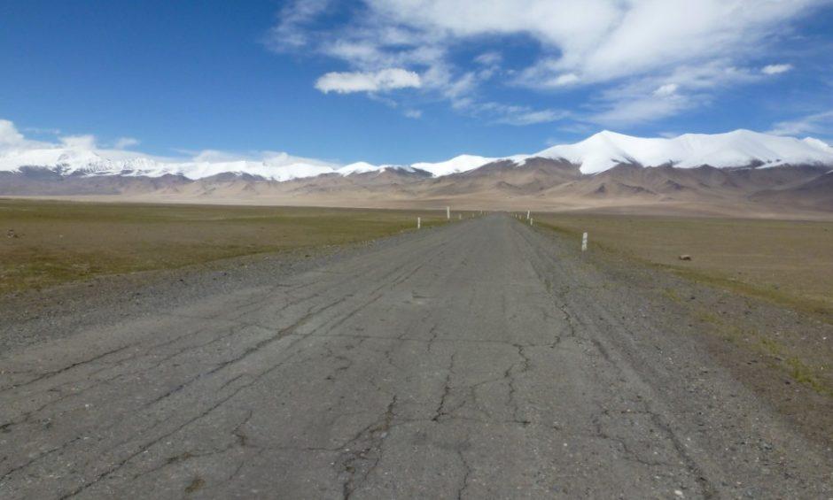pamir highway tagikistan