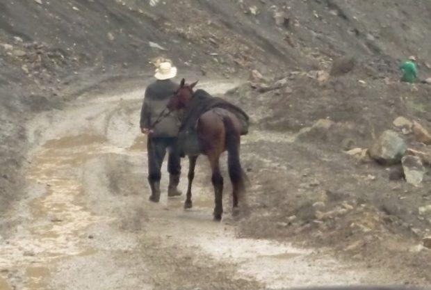 pamir highway tagikistan strada