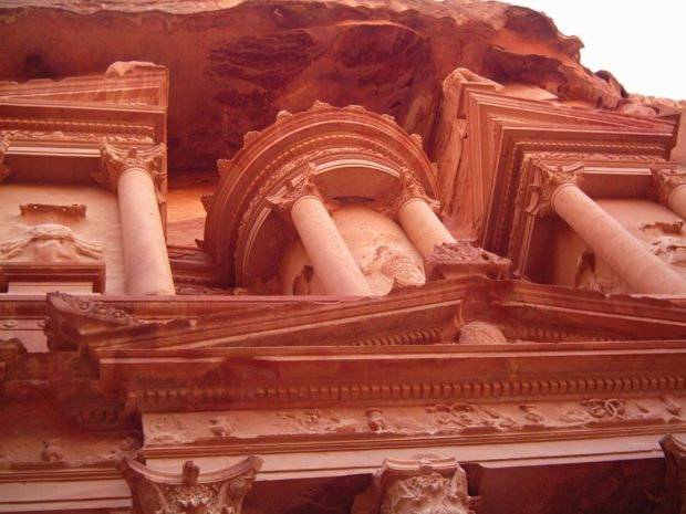 Viaggio in Giordania: Fuga da Petra